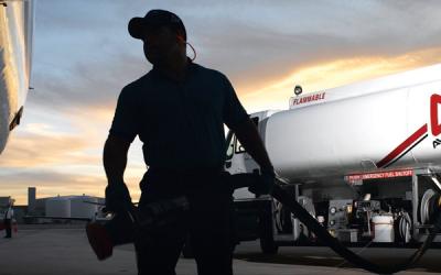 CYLS Joins Avfuel Network