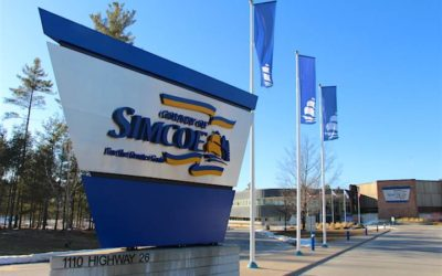 Simcoe County to become majority owner of the Lake Simcoe Regional Airport
