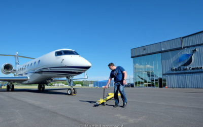 Southern Ontario Airport Network working to unlock benefits of aviation demand for the region